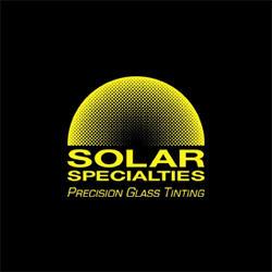 Solar Specialties Tint Solutions image 0