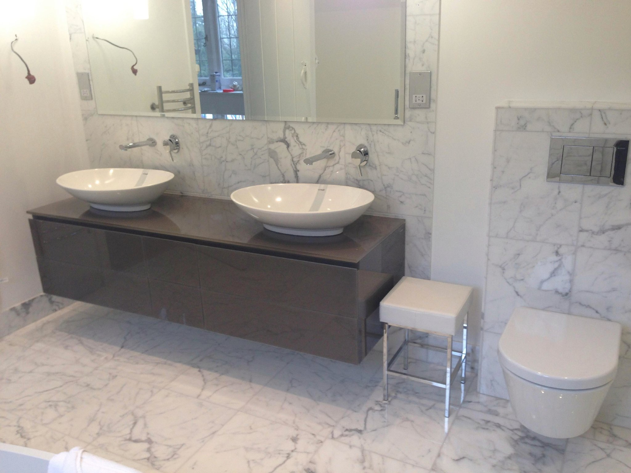 Clearwater Bathrooms Bathroom Planners And Furnishers In St Albans Al1 1jb