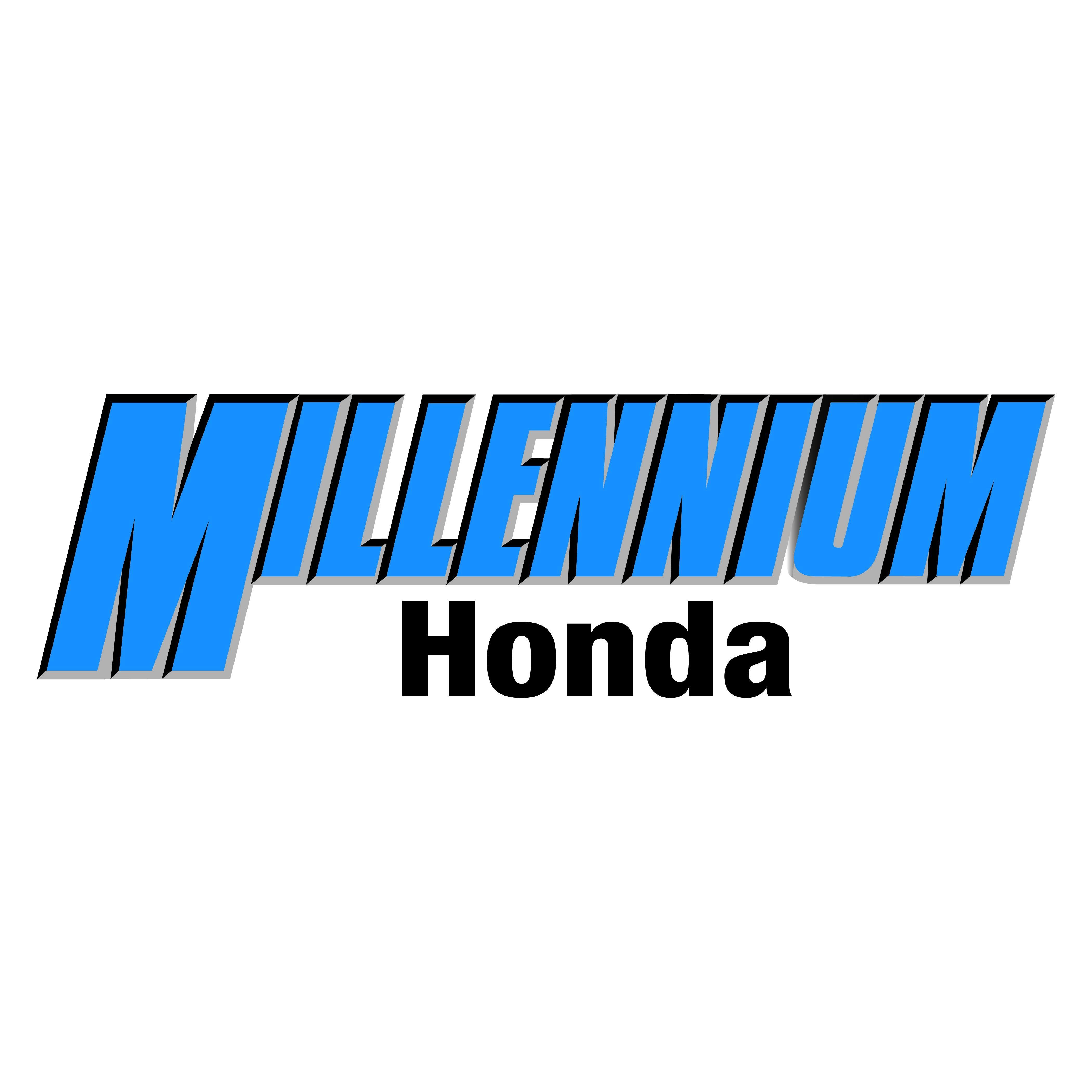 Millennium Honda