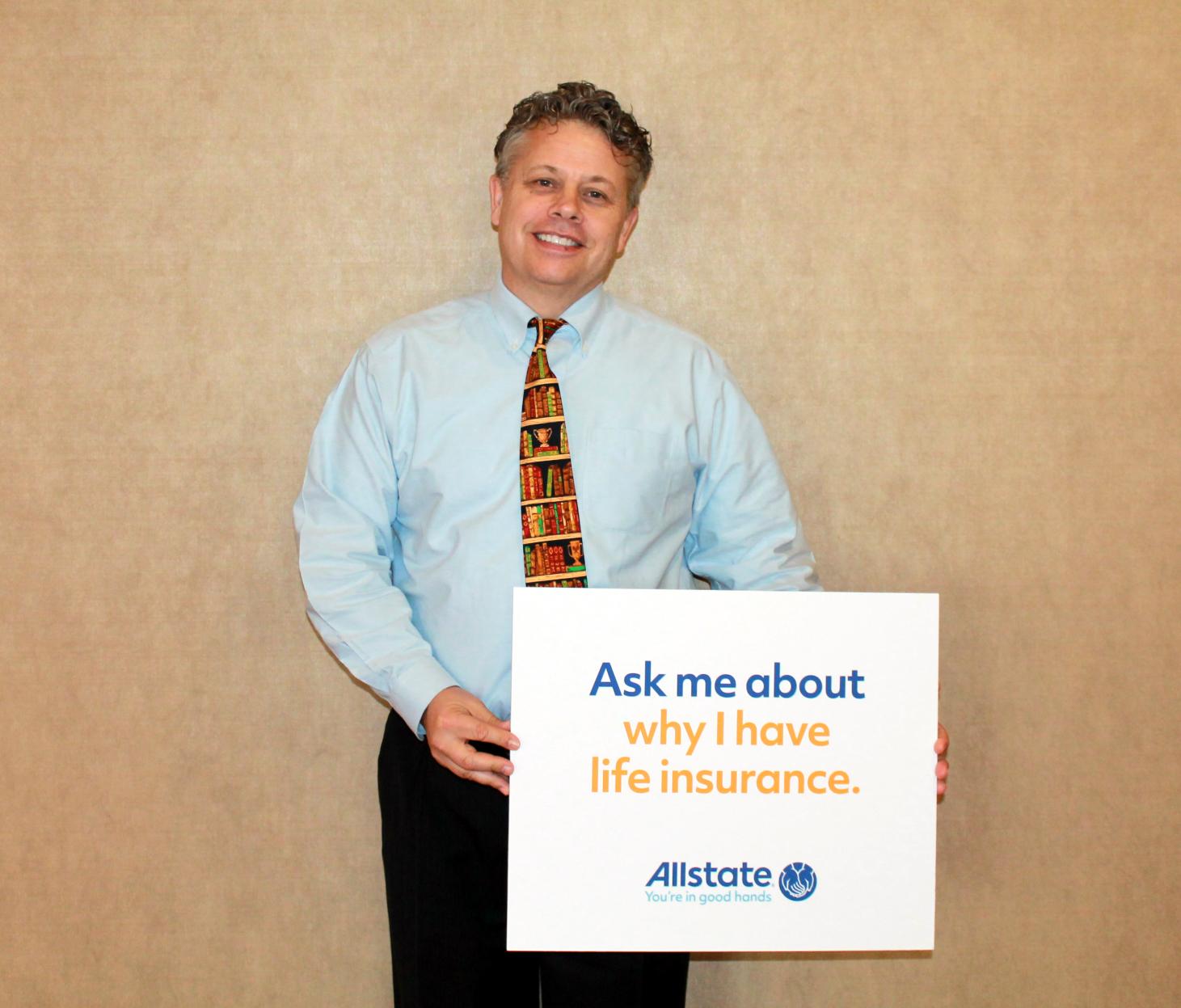 Allstate Insurance Agent: Charles Fritz