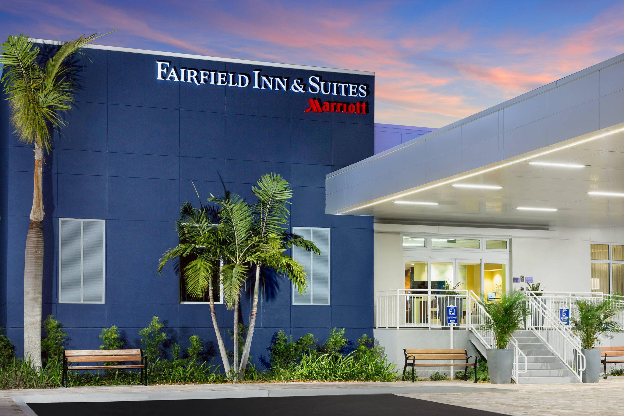 Fairfield Inn & Suites by Marriott Key West at The Keys Collection in Key West, FL, photo #3