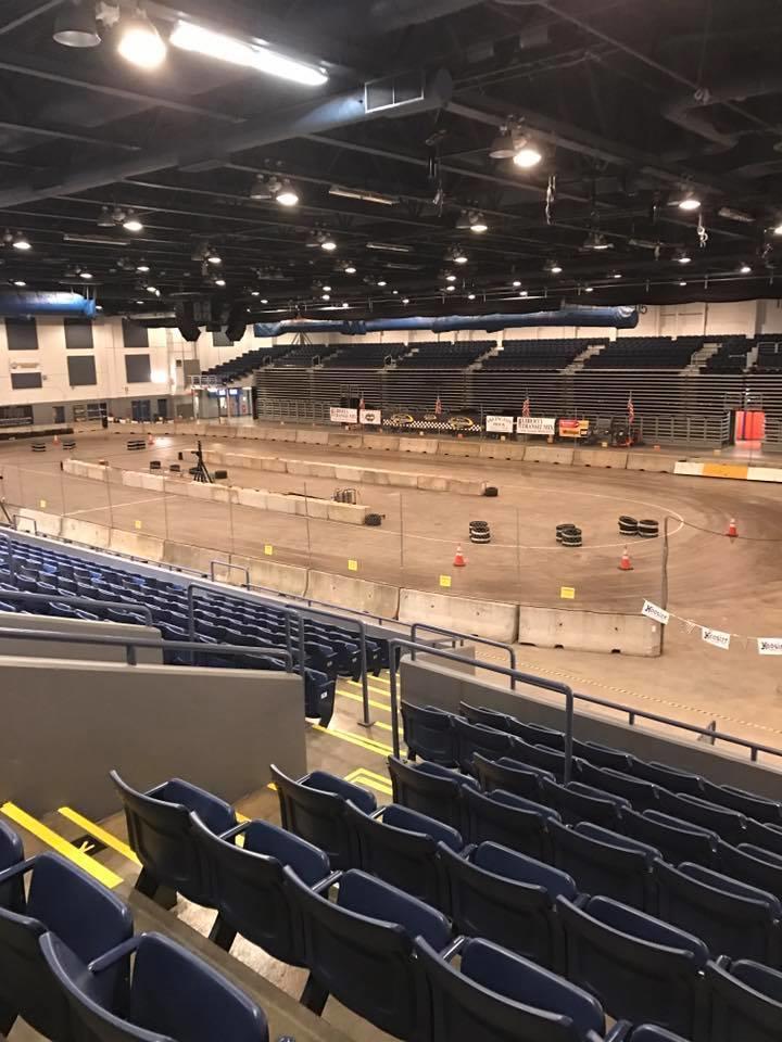 Kellogg Arena image 1