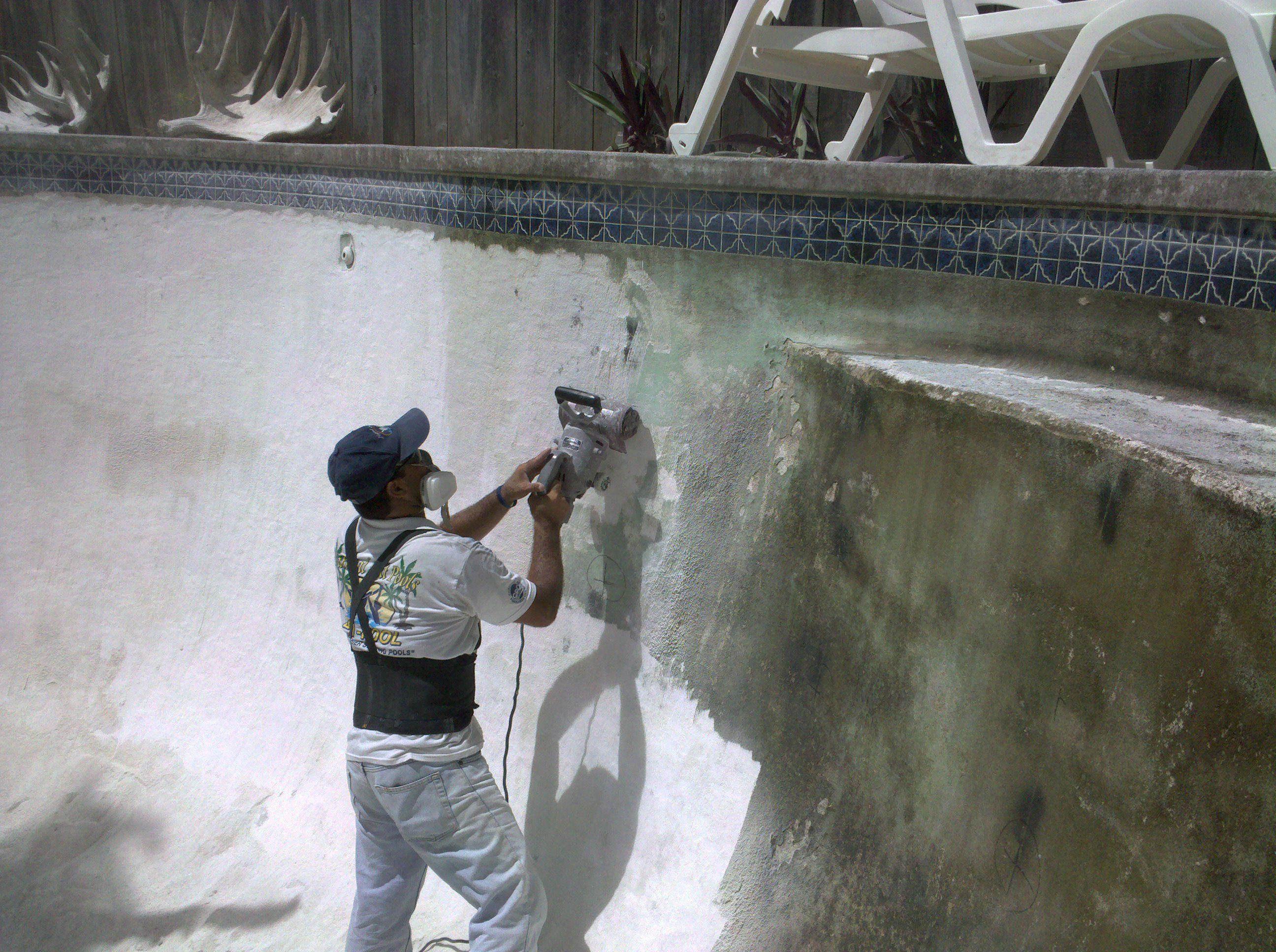 Natural Salt Pools LLC