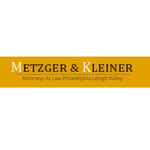 Metzger & Kleiner, Attorneys at Law