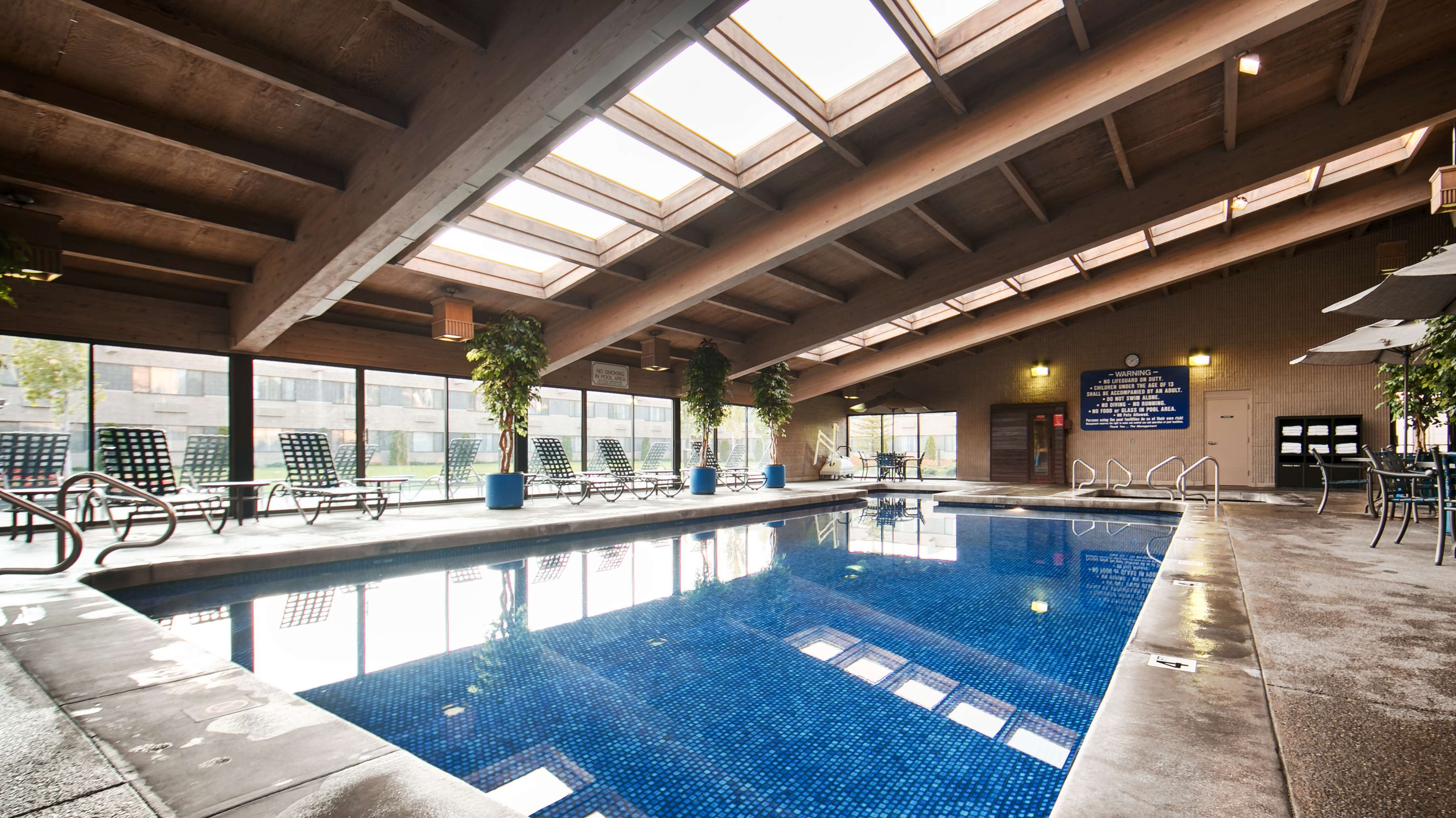 Best Western Plus University Inn Moscow Id Company Page