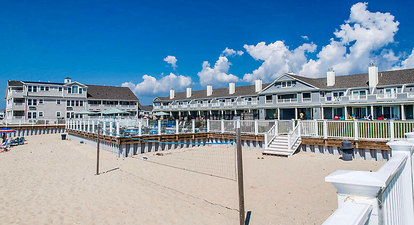 The Soundings Seaside Resort image 1