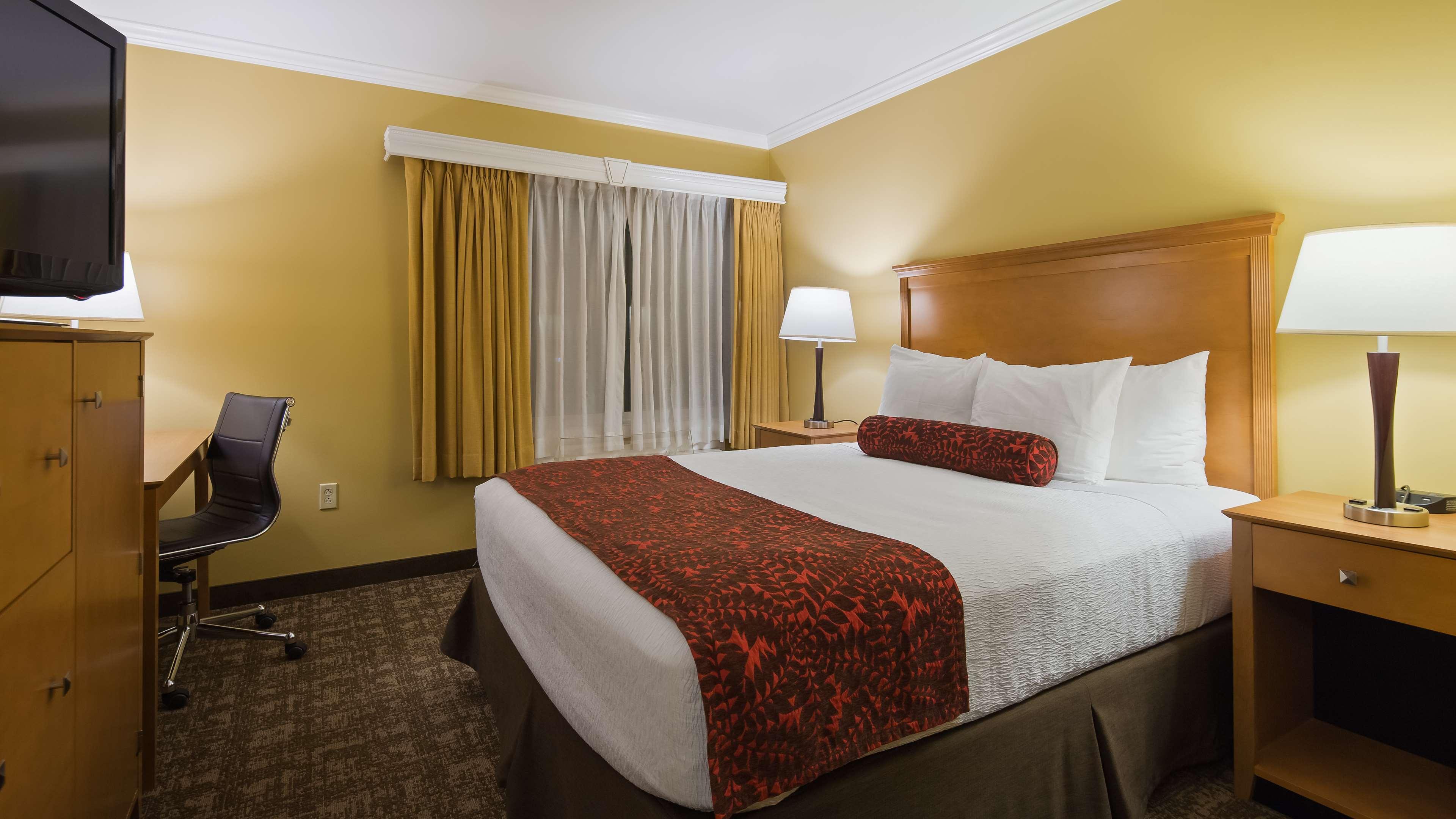 Best Western Plus Windjammer Inn & Conference Center image 23