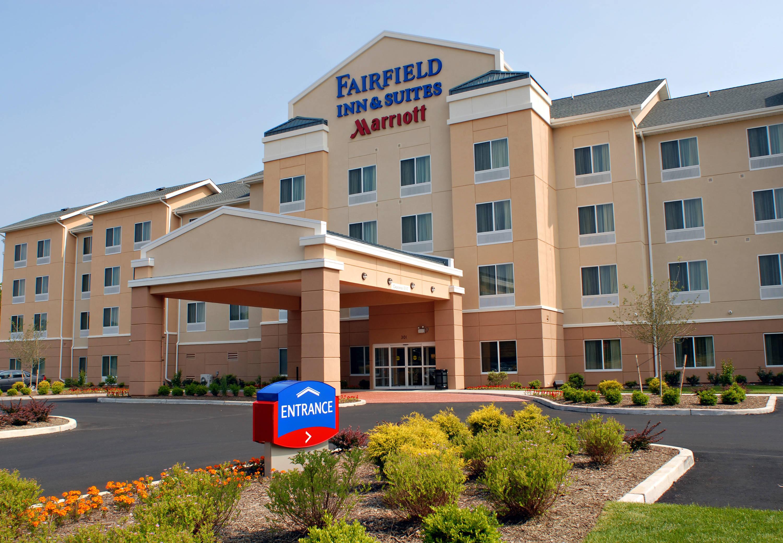 Fairfield Inn & Suites by Marriott Millville Vineland image 3