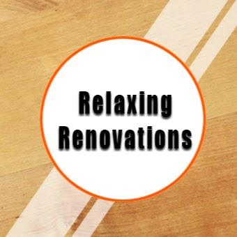 Relaxing Renovations