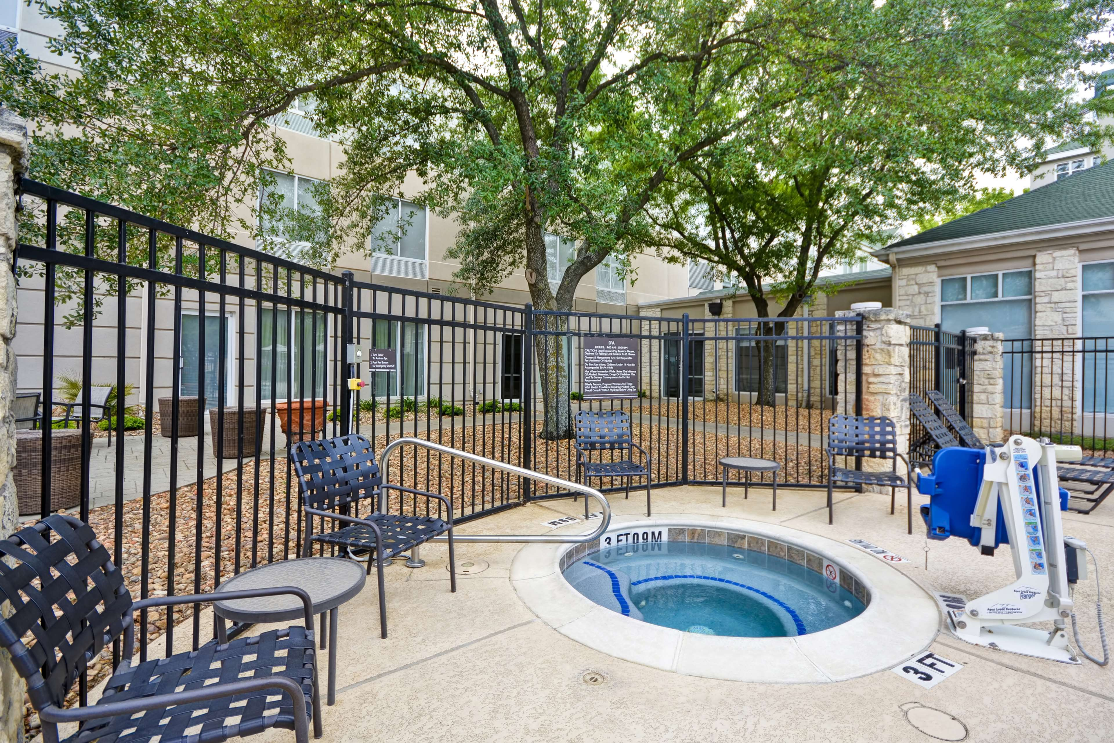 Hilton Garden Inn Austin/Round Rock image 46