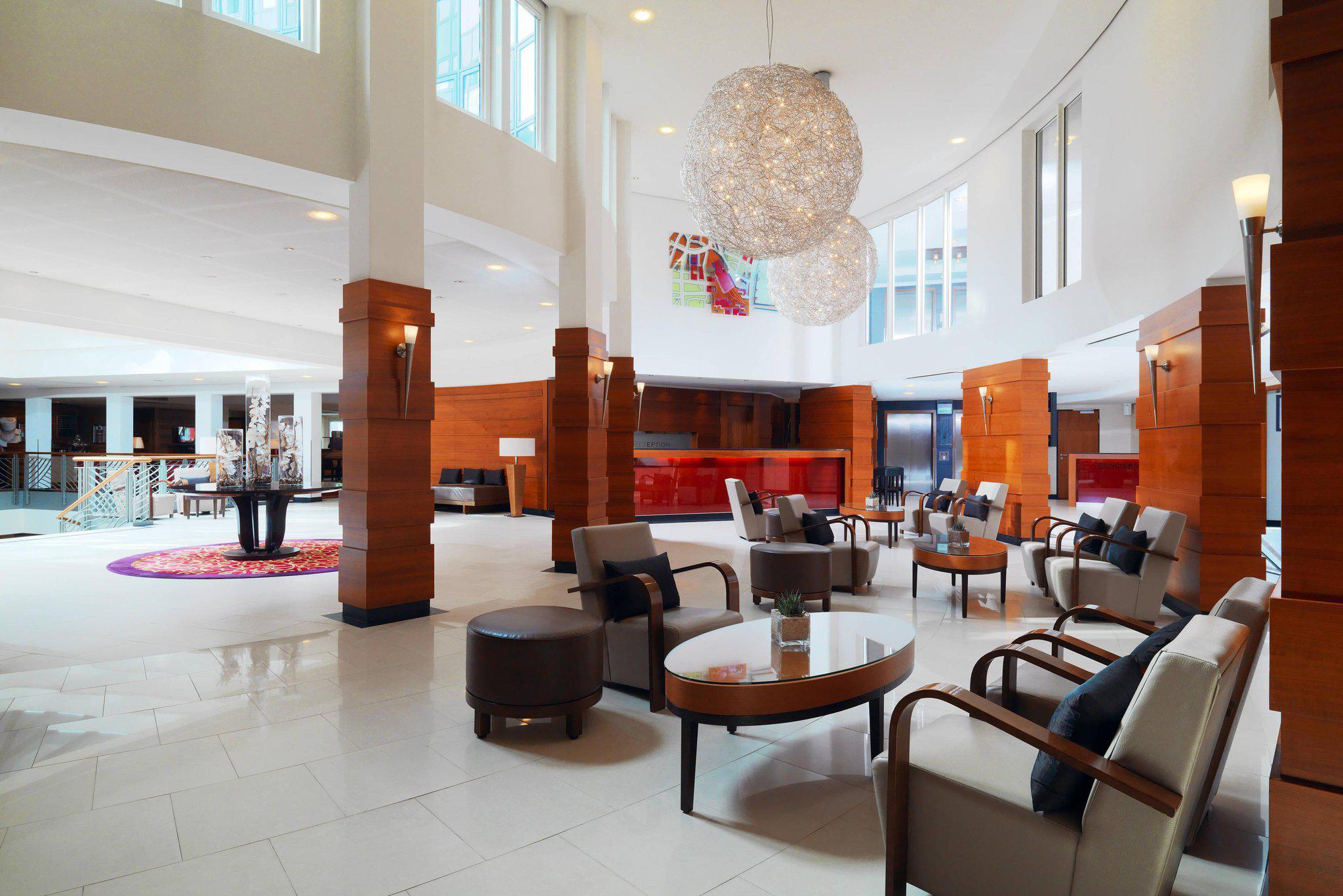 Cologne Marriott Hotel, Johannisstrasse 76-80 in Cologne