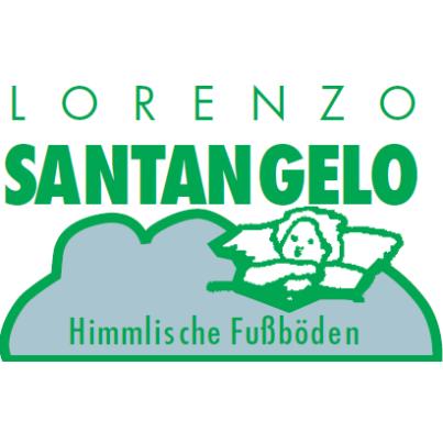 Himmlische Fußböden - Lorenzo Santangelo