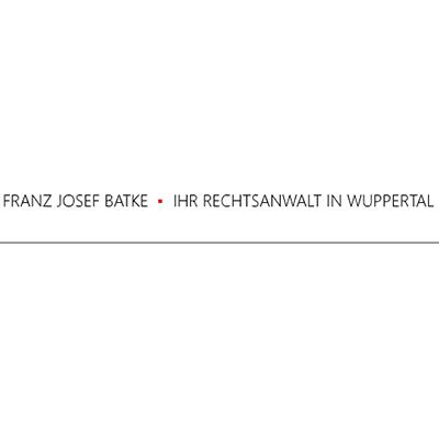 Franz Josef Batke