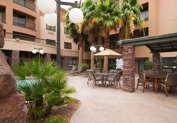 Courtyard by Marriott Las Vegas South image 5