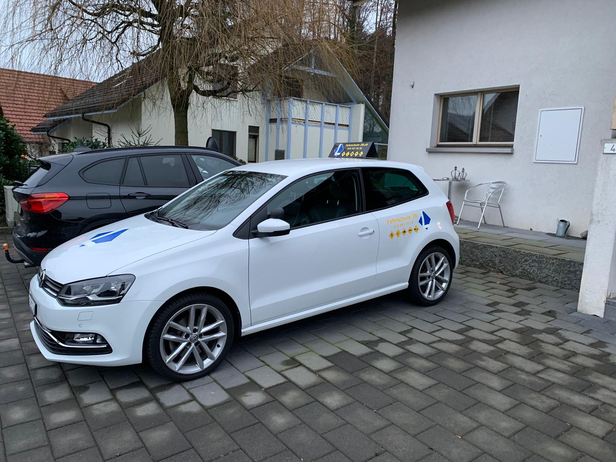 Fahrschule 3B GmbH