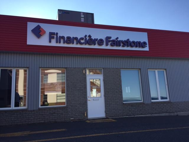 Fairstone, formerly CitiFinancial® à Matane