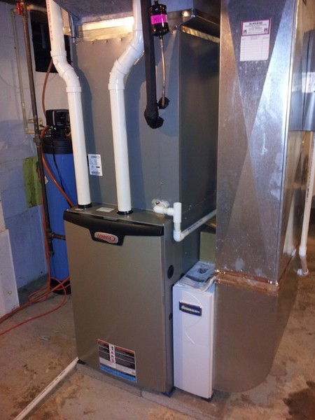 Deweerd Heating & Air Conditioning, Inc. image 1