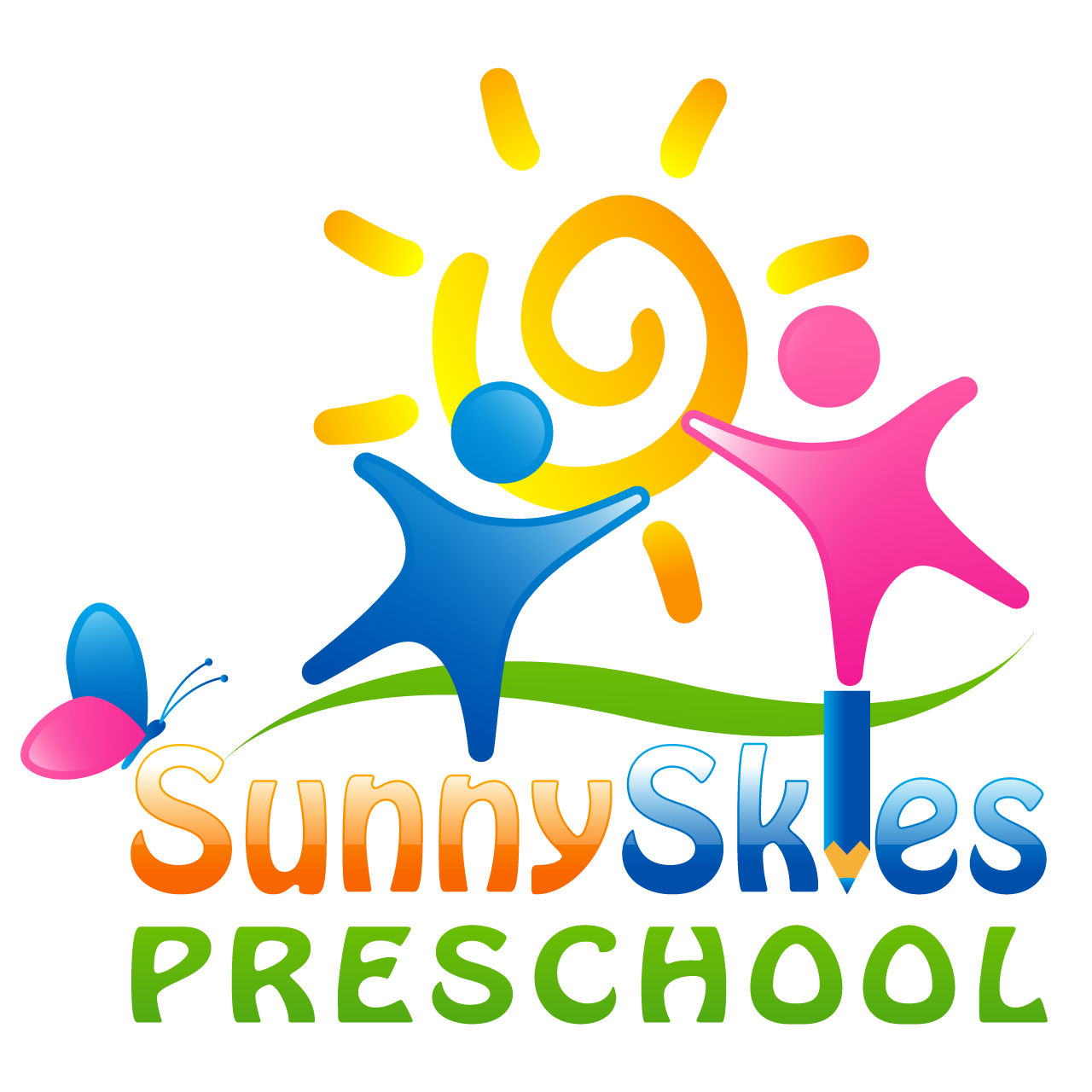 Sunny Skies Preschool