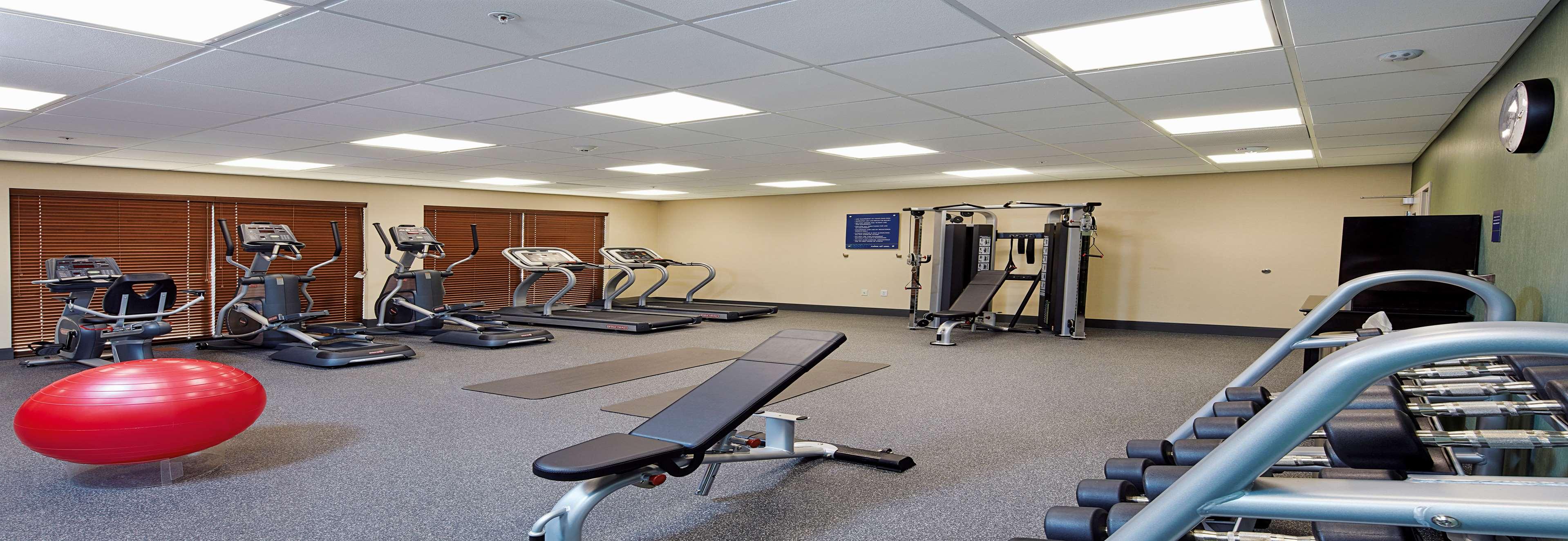 Hampton Inn & Suites Sacramento at CSUS image 16