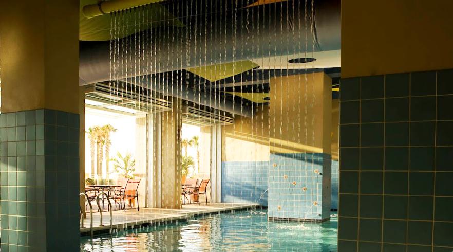 Ocean Beach Club Resort image 0