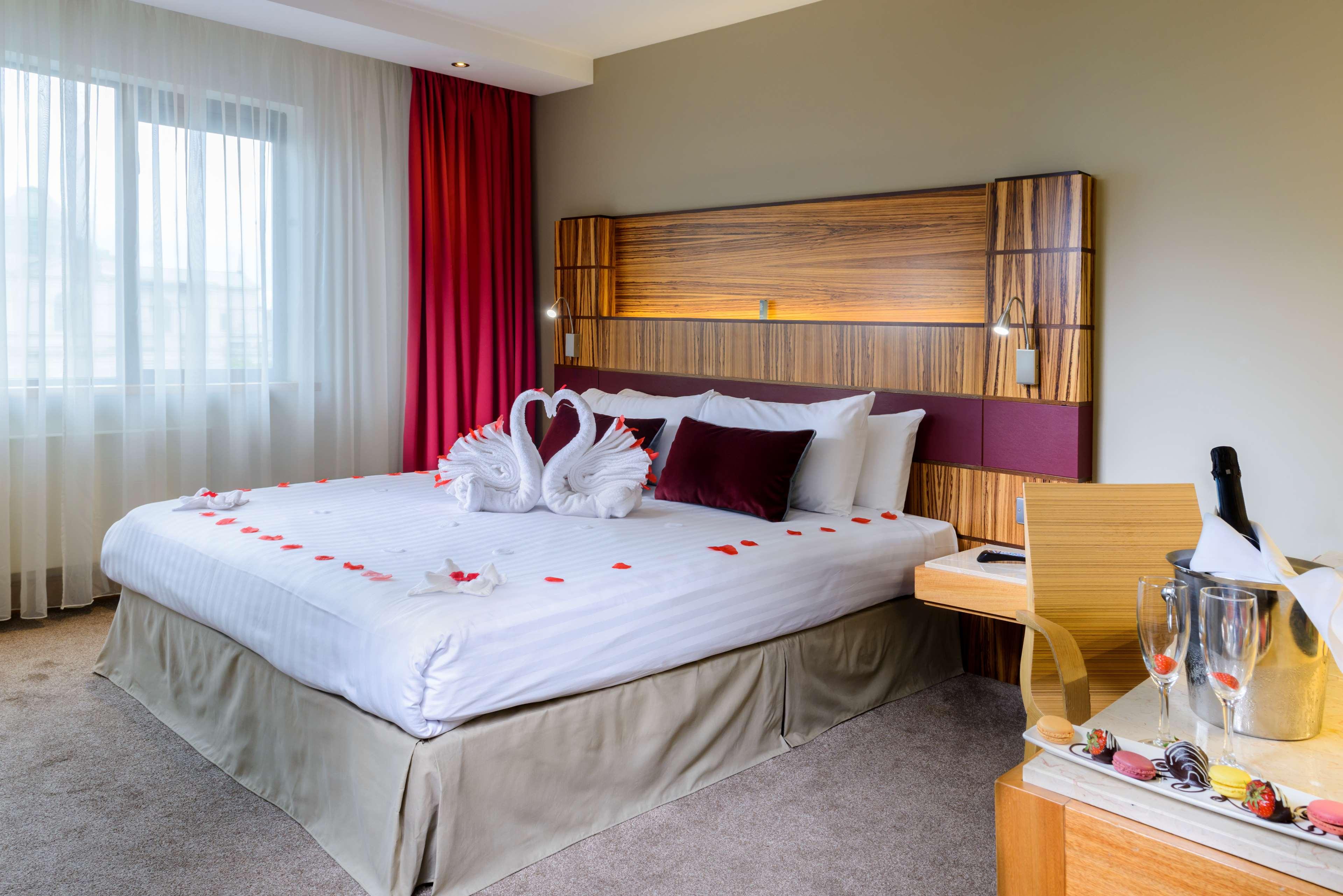 Radisson Blu Hotel, Athlone 51
