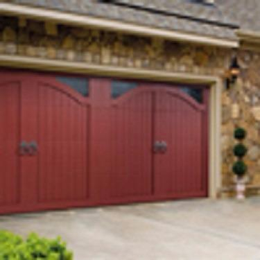 American Eagle Garage Doors