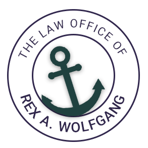 The Law Office of Rex A. Wolfgang