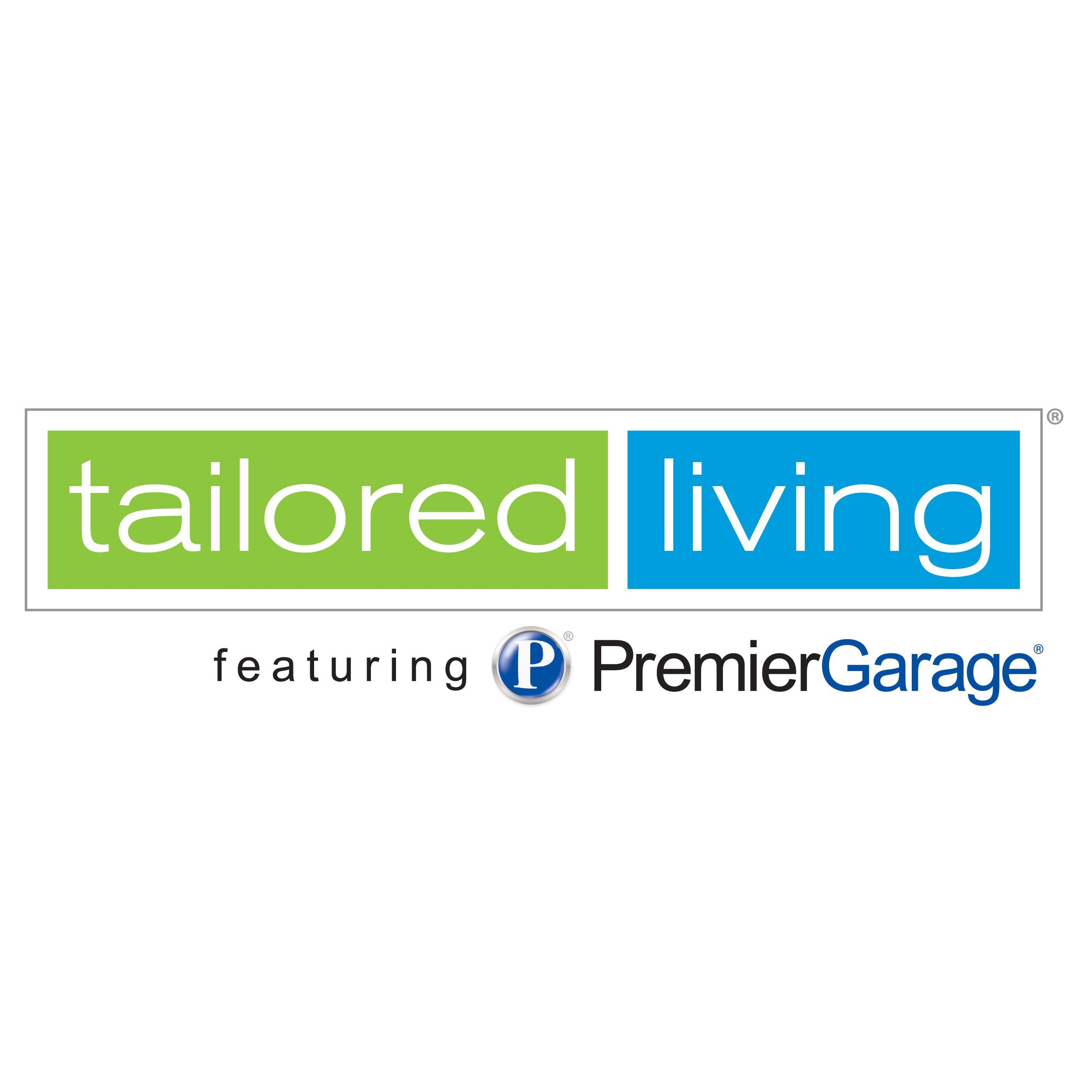 Tailored Living featuring Premier Garage - NH