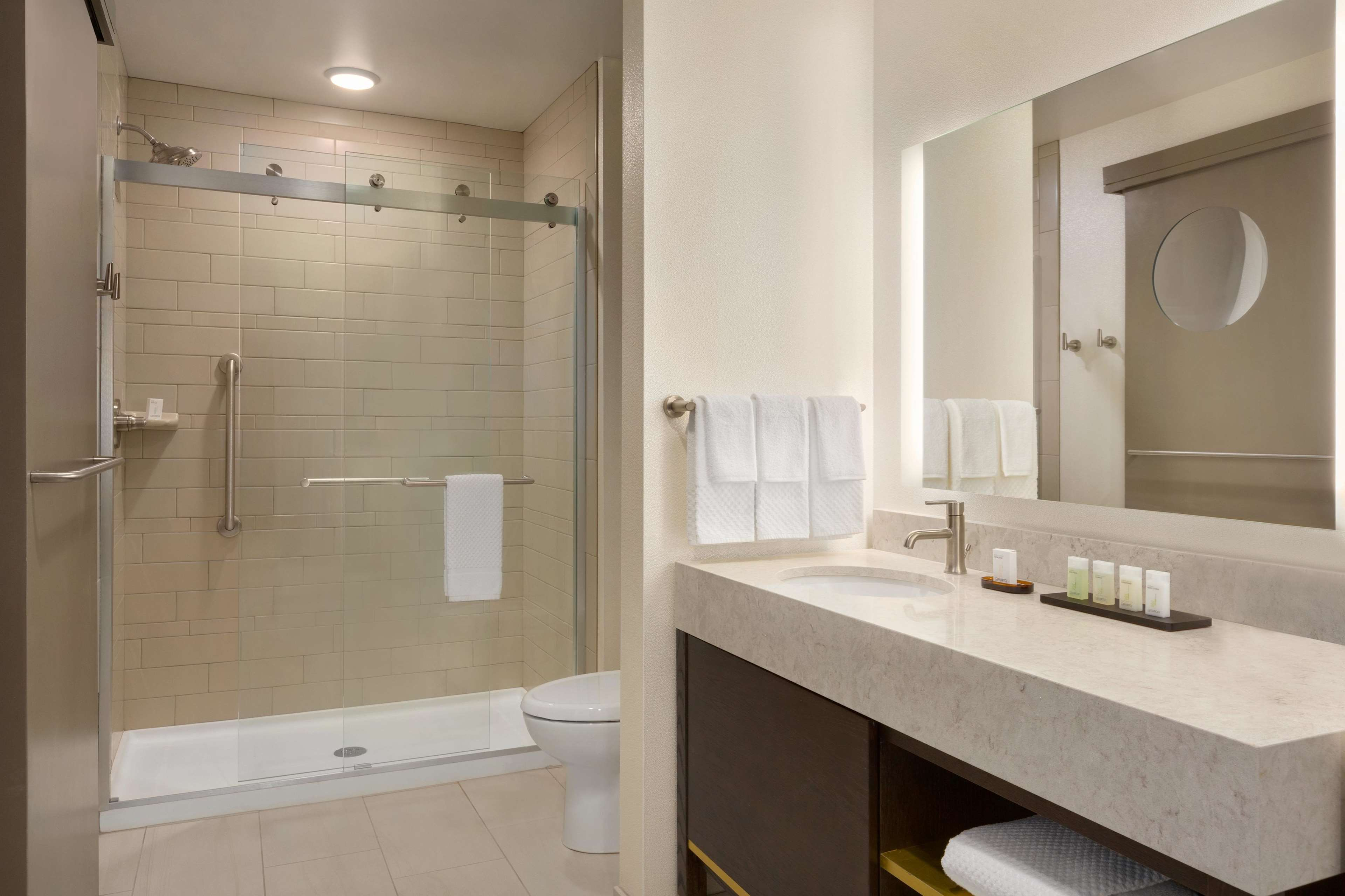 Embassy Suites by Hilton Syracuse Destiny USA image 9
