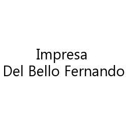 Del Bello Fernando Costruzione