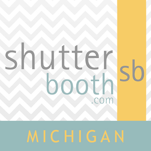 ShutterBooth Detroit Photo Booth