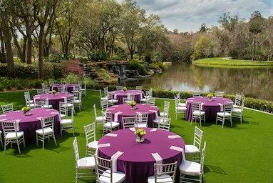Sawgrass Marriott Golf Resort & Spa image 9