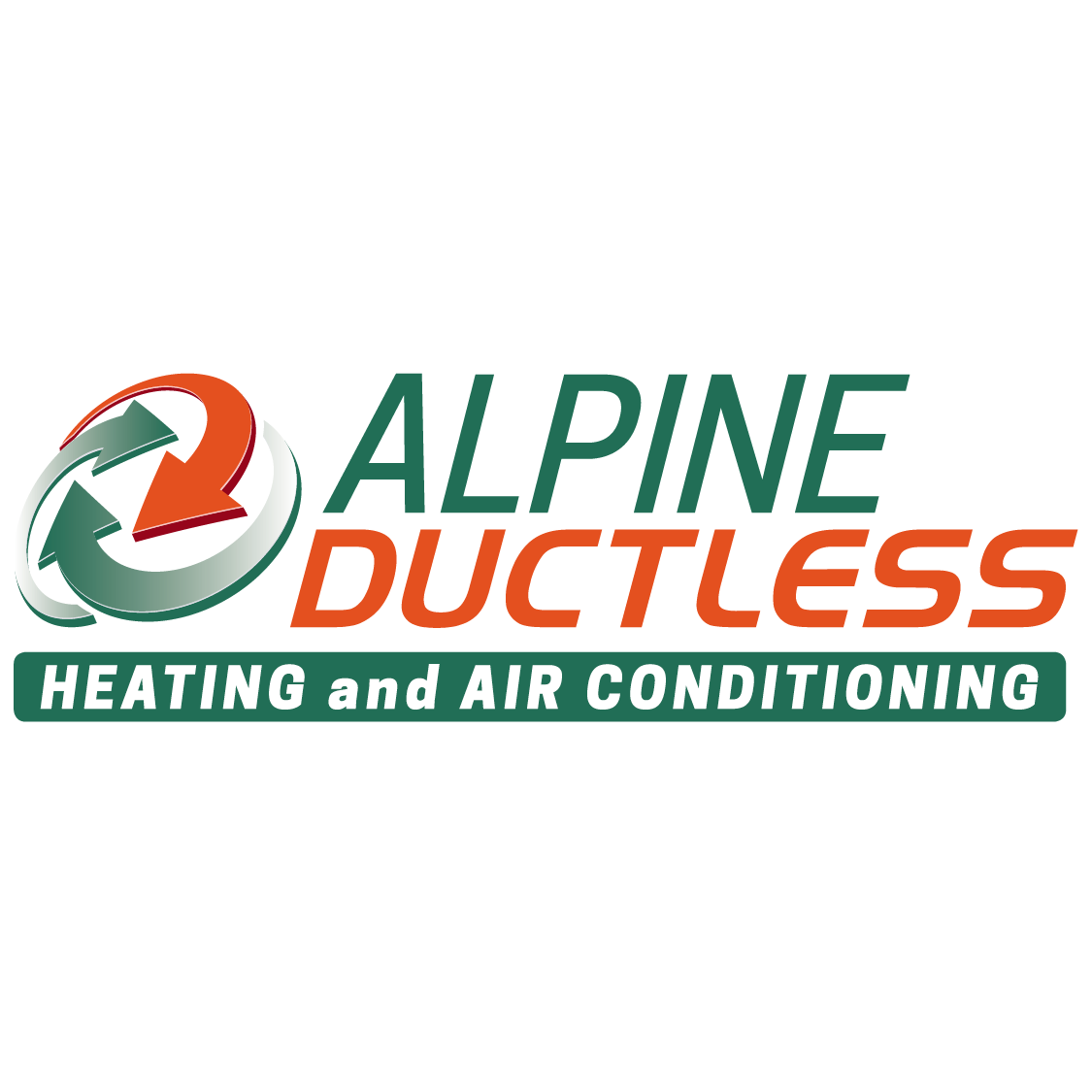 Alpine Ductless Heating and Air Conditioning
