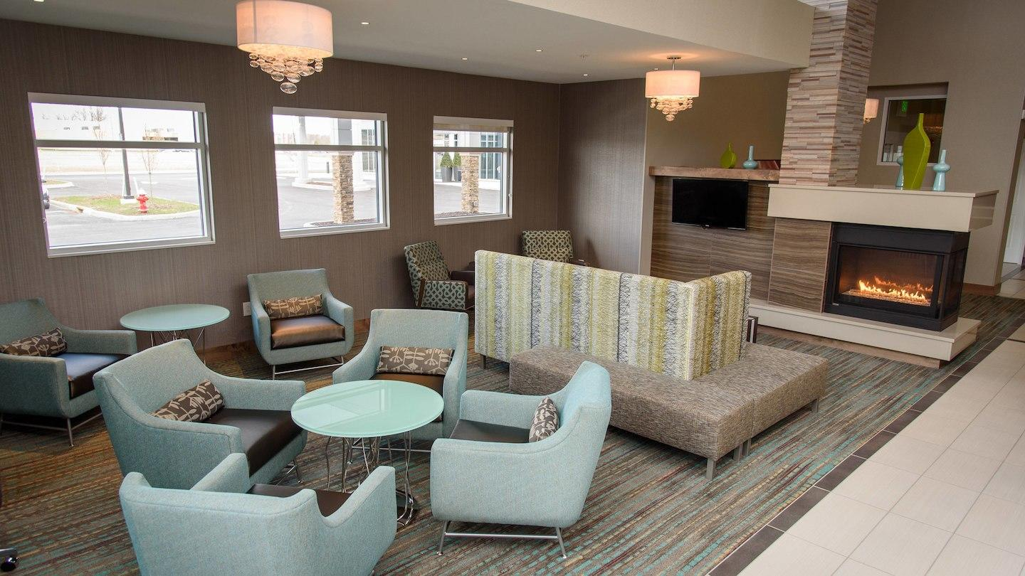 Residence Inn by Marriott Cleveland Avon at The Emerald Event Center image 14
