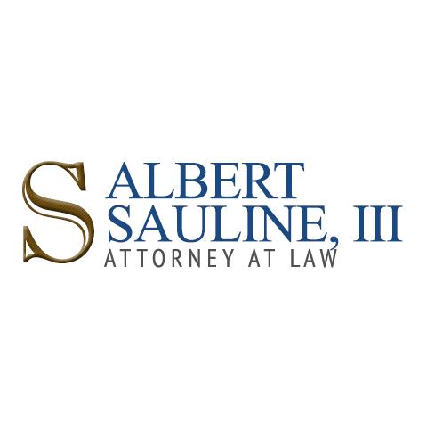 Albert J. Sauline, III Attorney at Law