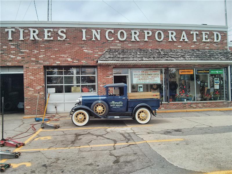 JRs Speed & Tire Shop image 1