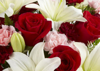 Nashville Florist - ad image