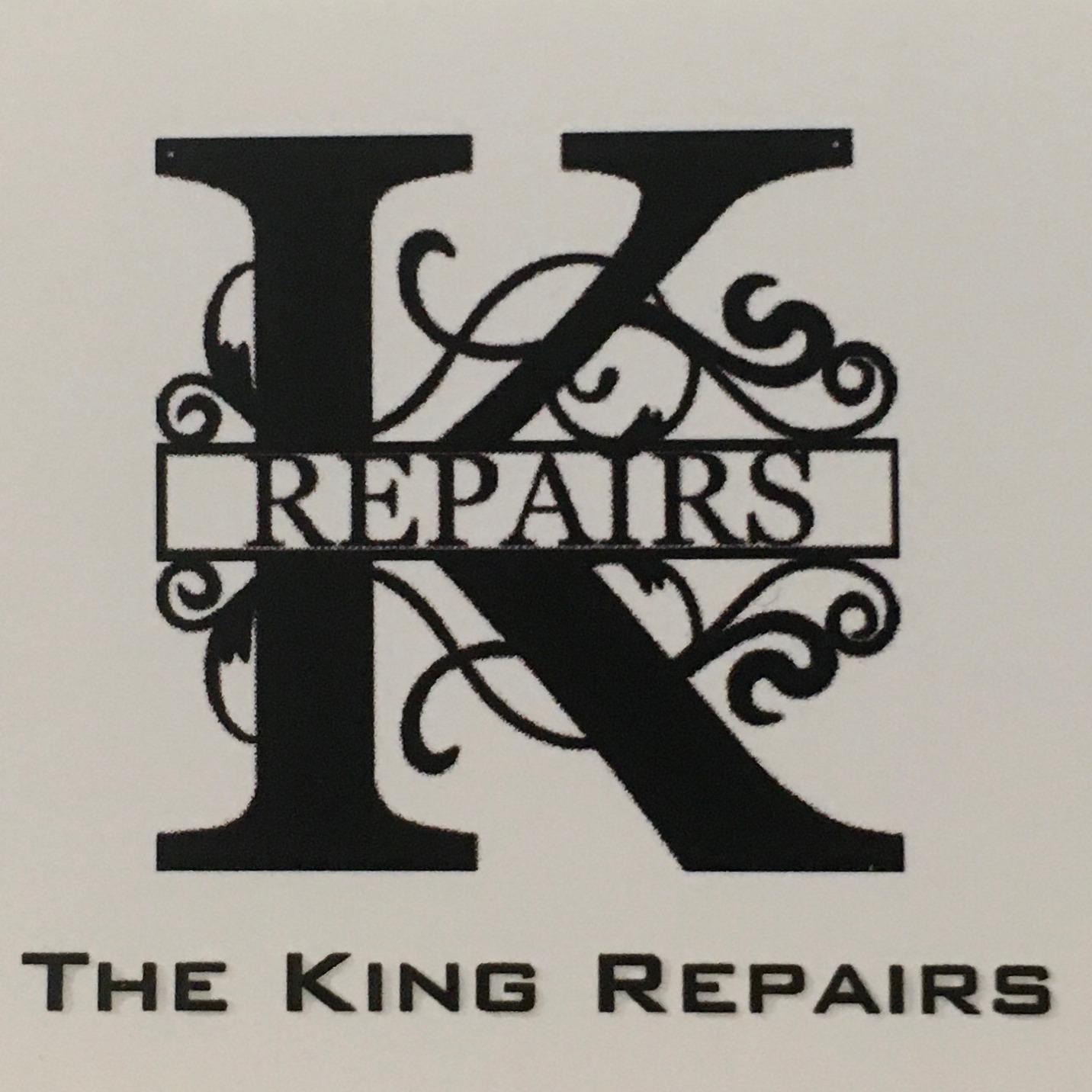 The King Electronics & Computer Repair