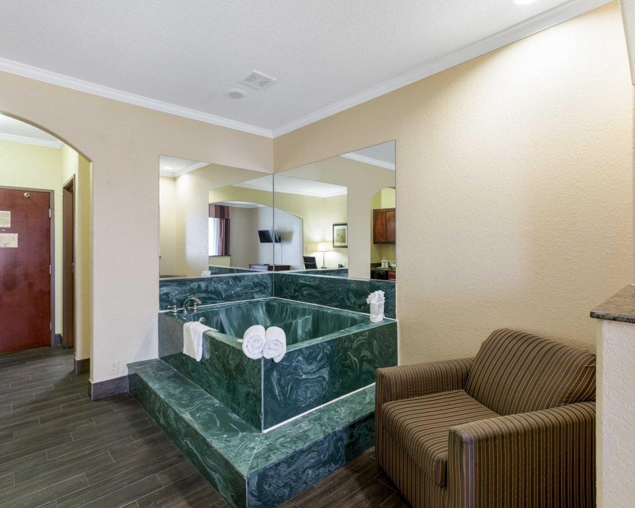 Comfort Suites image 42