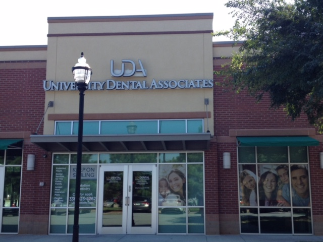 University Dental Associates Village Link in Winston-Salem ...
