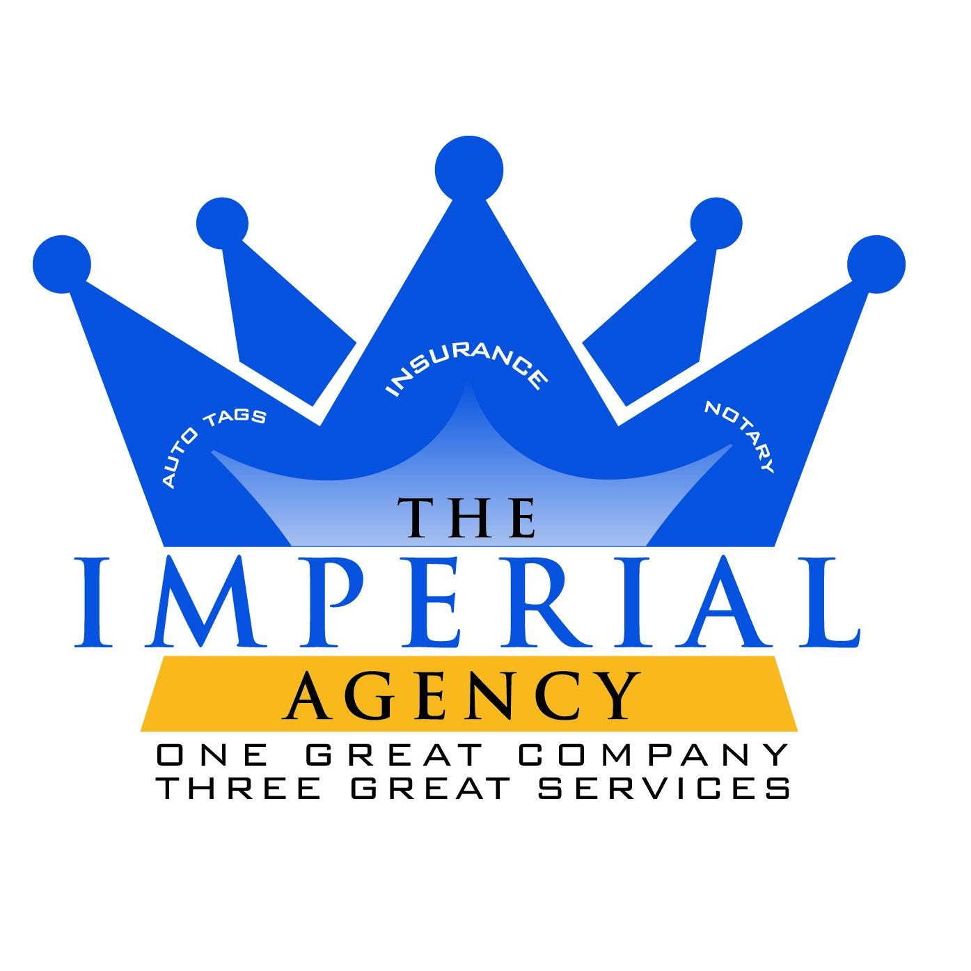 The Imperial Agency