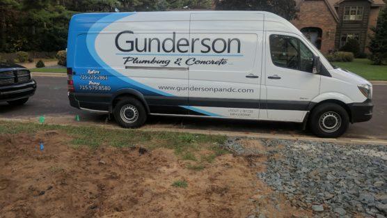 Gunderson Plumbing & Concrete LLC image 4