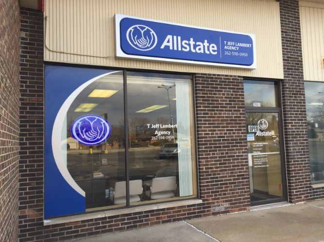 T. Jeff Lambert: Allstate Insurance image 12