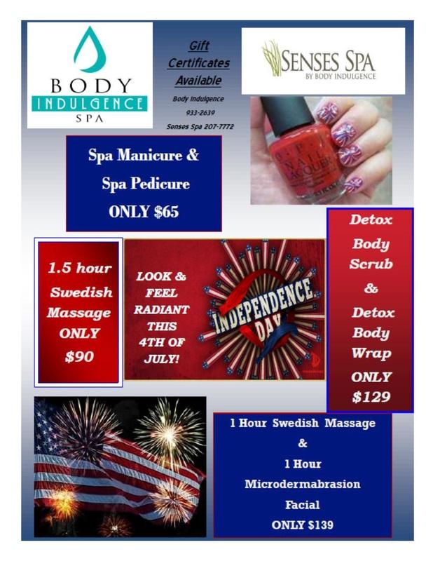 Body Indulgence Spa & Boutique image 1