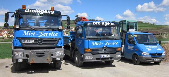 Miet-Service Breiltgens GmbH
