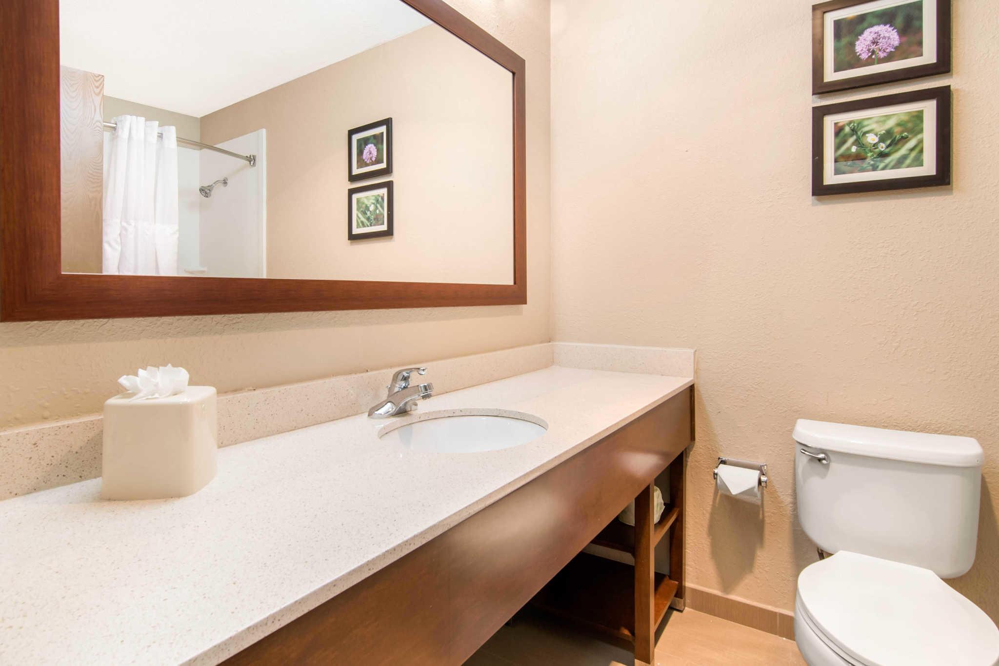Comfort Inn & Suites Junction City - near Fort Riley image 12