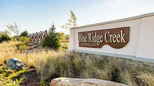 Blue Ridge Creek by Pulte Homes image 1
