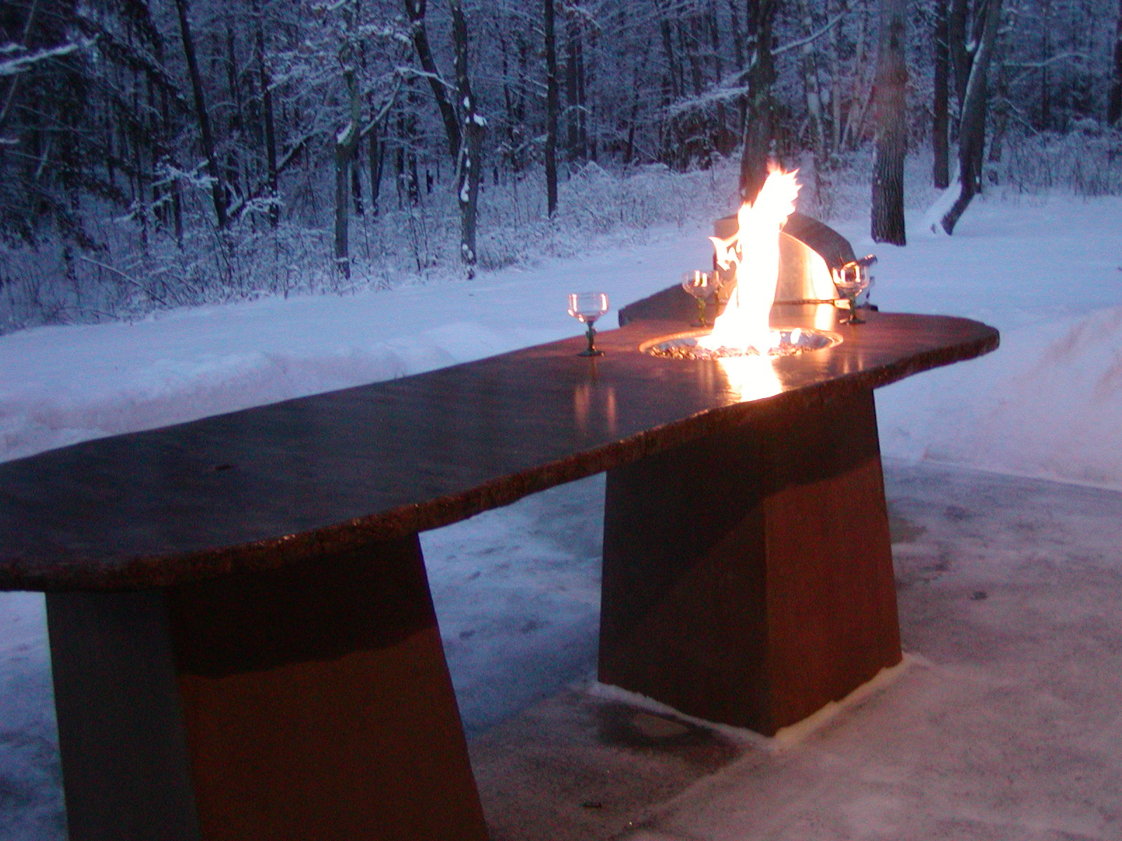 100 concrete fire table exterior exciting costco fire pit o