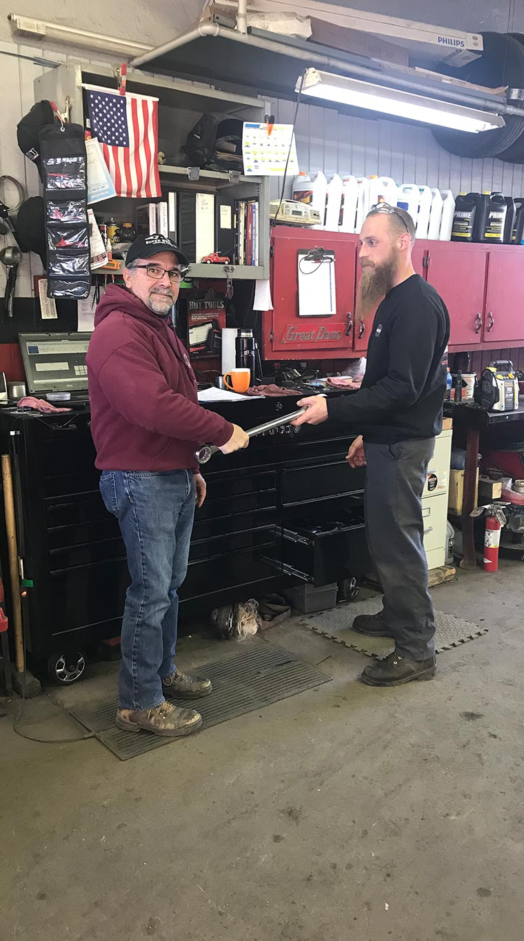 Mike's Auto Service image 8