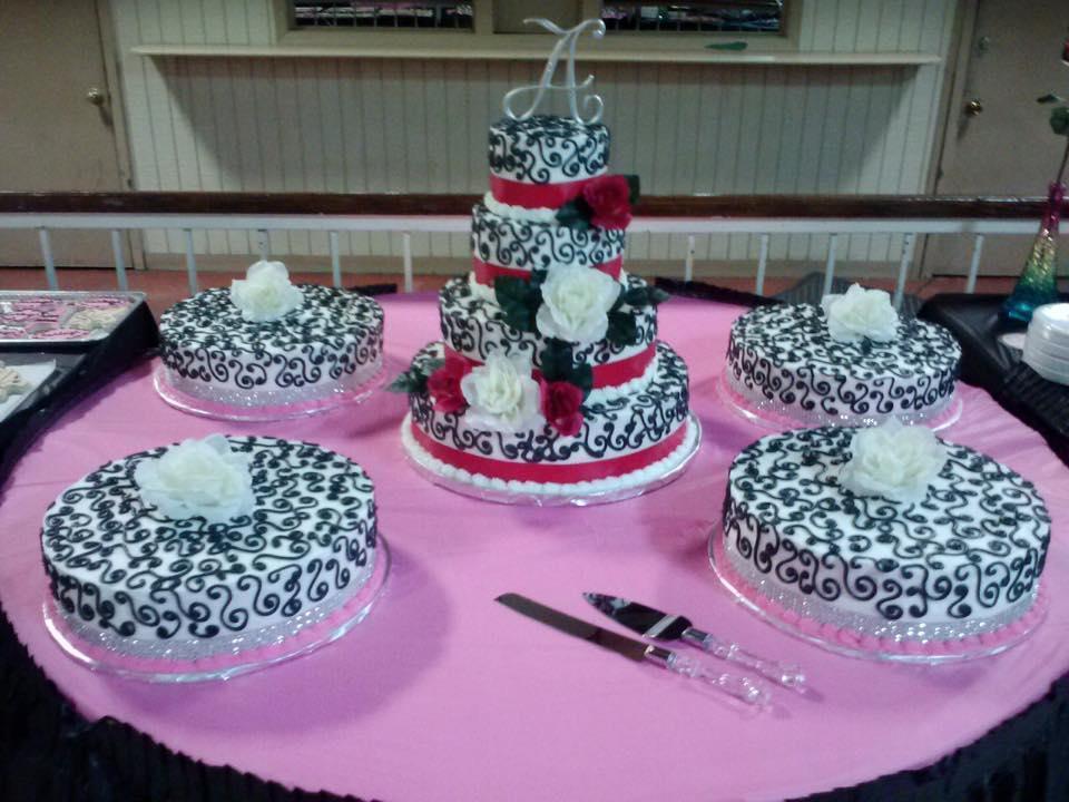 Doria's Cakes image 5